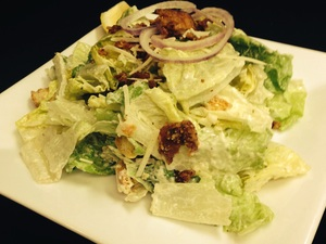 Jolly coachman caeser salad