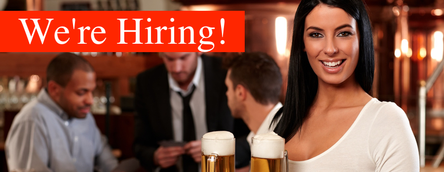 pitt meadows server jobs